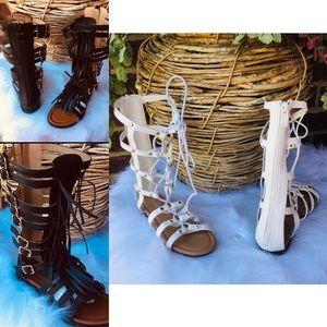 Shoes - Egyptian slides